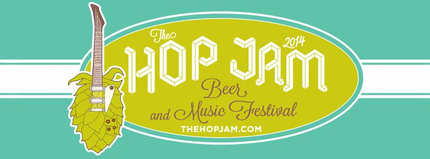 The Hop Jam 2014 Craft Beer and Music Festival
