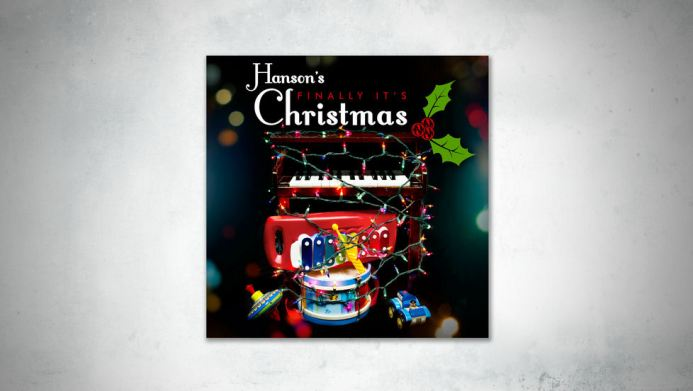 new-christmas-music-2014