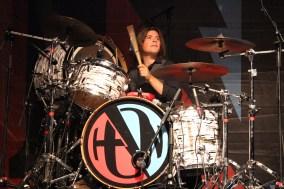 Zac Hanson at Centre Stage, Atlanta, GA