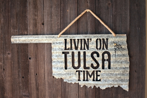Setting The Watch – Living Tulsa Time With Hanson  Tulsa Times #55