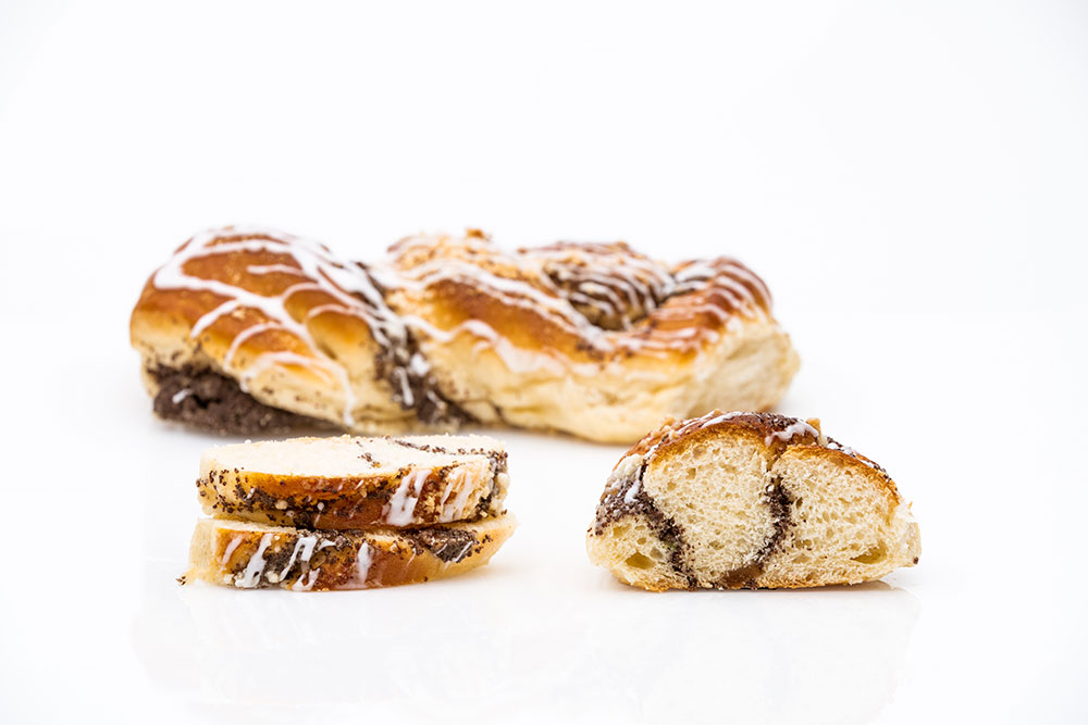 Various Pastry