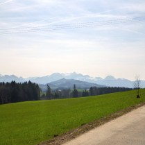 Chiemgau und Simsee- 16