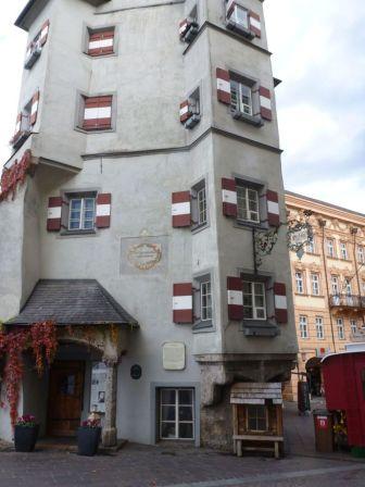 Dem Otto sei Burg!