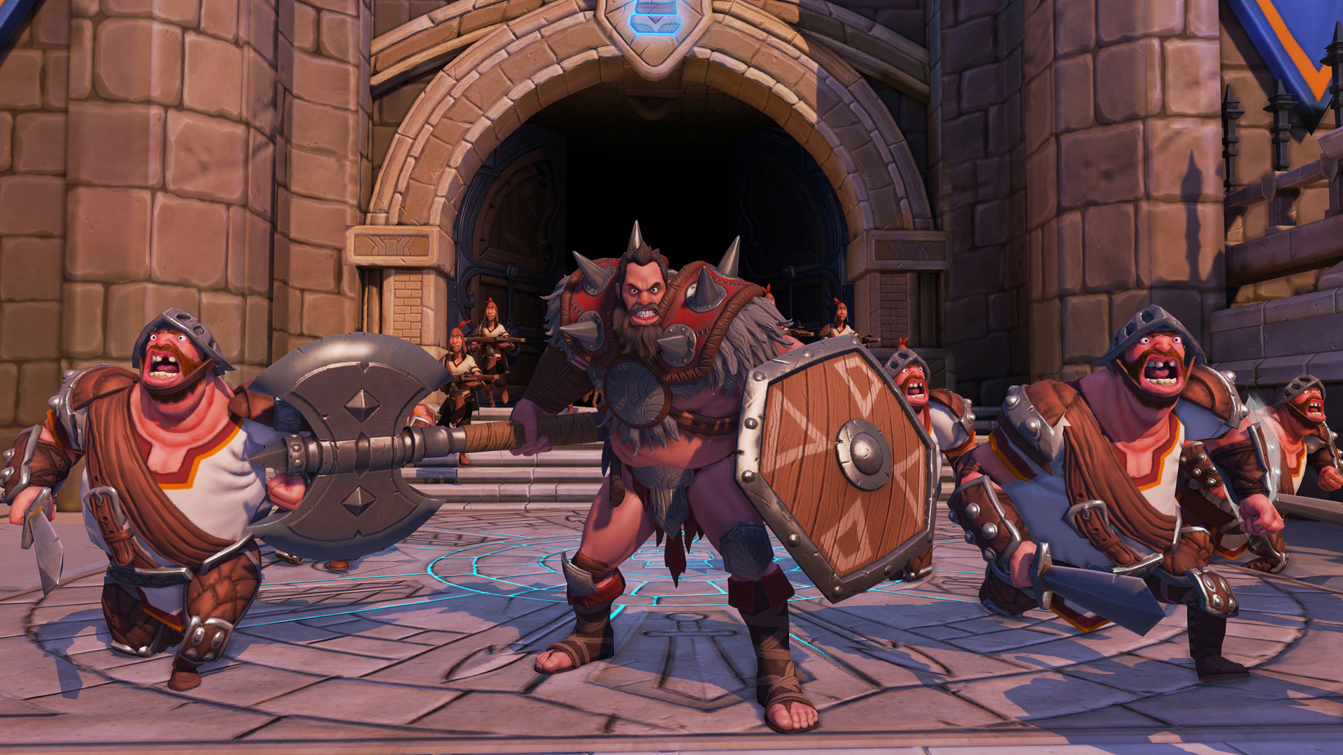 Orcs Must Die Unchained Review Download Video Amp News