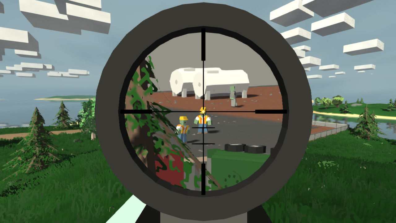 Unturned Review Download Video Amp News