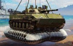 War Thunder oferece seis novos veículos no evento de pouso de verão