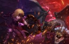 Bless Unleashed Dungeon Round Event Realiza-se Este Fim de Semana