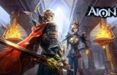 As atualizações continuam chegando enquanto os jogadores do Aion EU obtêm 8.0 com um novo limite de nível e muito mais