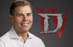Há um novo xerife na cidade quando a Blizzard anuncia novo diretor de jogo para Diablo IV