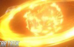 Atualizações on-line de Star Trek enviam explosões para que sua nave morra de maneira mais impressionante