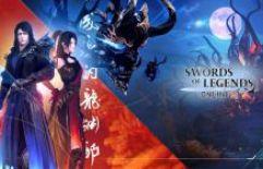 A atualização online do Sword Of Legends de amanhã prepara para o Unlock Of Extreme Raids de domingo