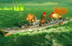 Halloween chega em versões para PC e console World of Warships