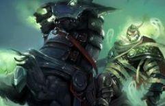 Êxitos de Hallow's End em World of Warcraft e Hearthstone