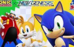 Phantasy Star Online 2: New Genesis anuncia nova colaboração com Sonic Colors: Ultimate