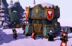 Guilds podem ganhar um esconderijo HQ durante a próxima temporada de Albion Online