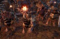 Sandbox MMORPG fraturado começa o teste Alpha no outono amanhã