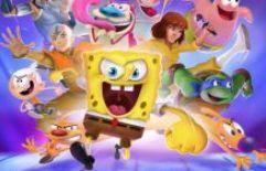 Lançamentos do Nickelodeon All-Star Brawl em outubro