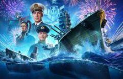 World of Warships comemora sexto aniversário