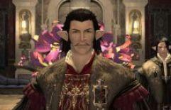 Ator de voz de Conde Edmont De Fortemps de Final Fantasy XIV, Stephen Critchlow, Passes Away