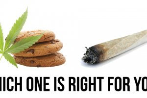 Smokables vs Edibles