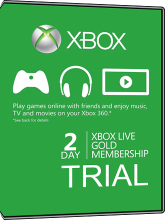 Buy 48 Hours Xbox Live Gold 2 Days Subscription MMOGA