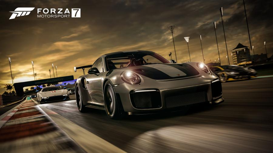 Forza Motorsport 7 Xbox One Windows 10 Download MMOGA
