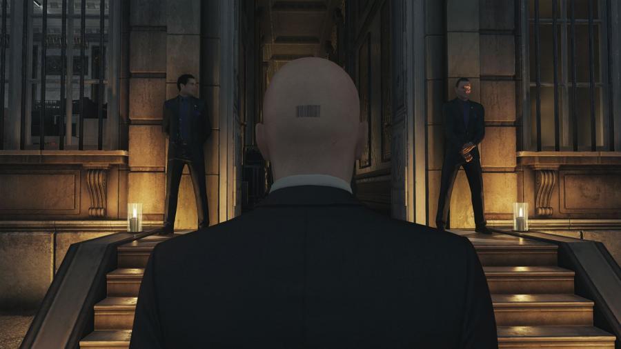 HITMAN The Complete First Season Xbox One Code MMOGA