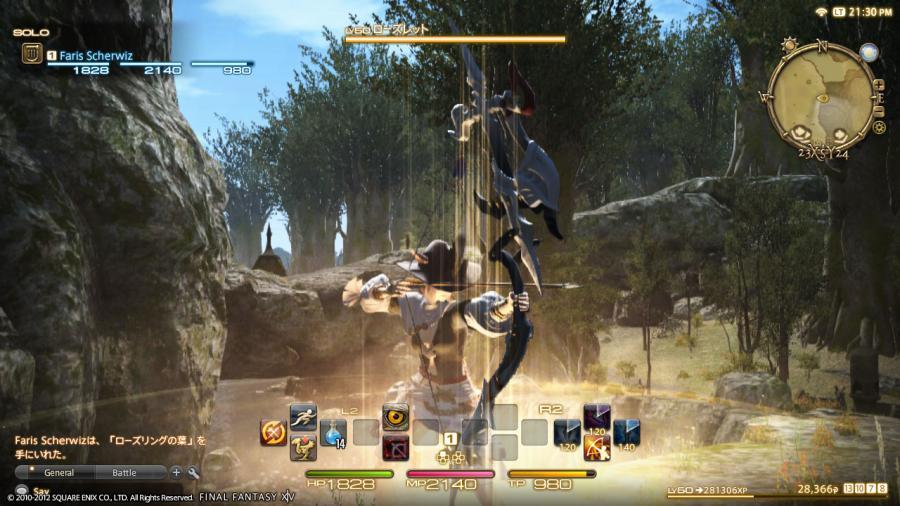 Final Fantasy XIV A Realm Reborn Collectors Edition MMOGA