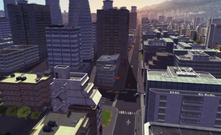 Buy Cities Skylines City Skyline Key CSL MMOGA