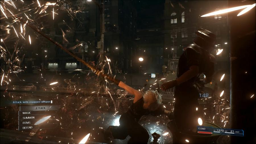Buy Final Fantasy VII Remake FFVII Remake Key MMOGA