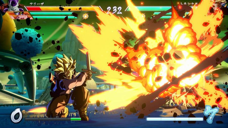 Buy Dragon Ball FighterZ Ultimate Edition MMOGA