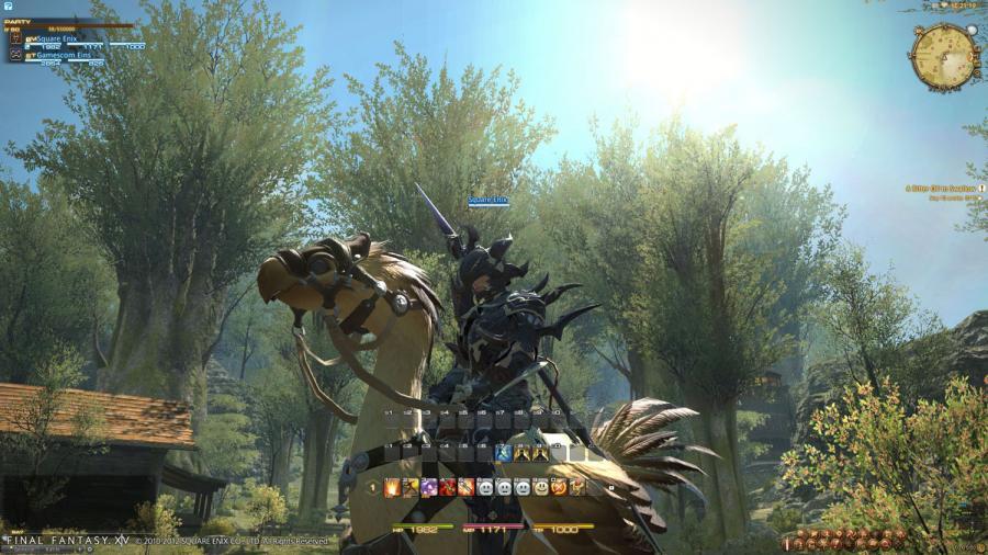 Final Fantasy XIV A Realm Reborn Kaufen FF14 MMOGA