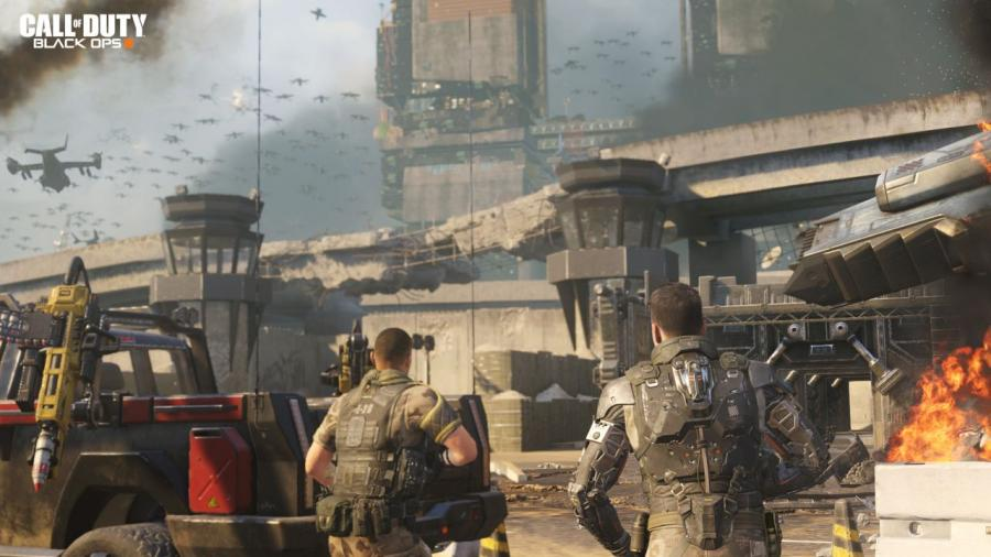 Call Of Duty Black Ops 3 Kaufen CoD BO3 Key MMOGA