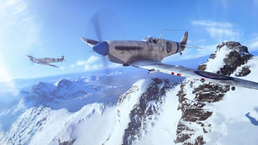 Battlefield V Deluxe Edition Xbox One Code MMOGA