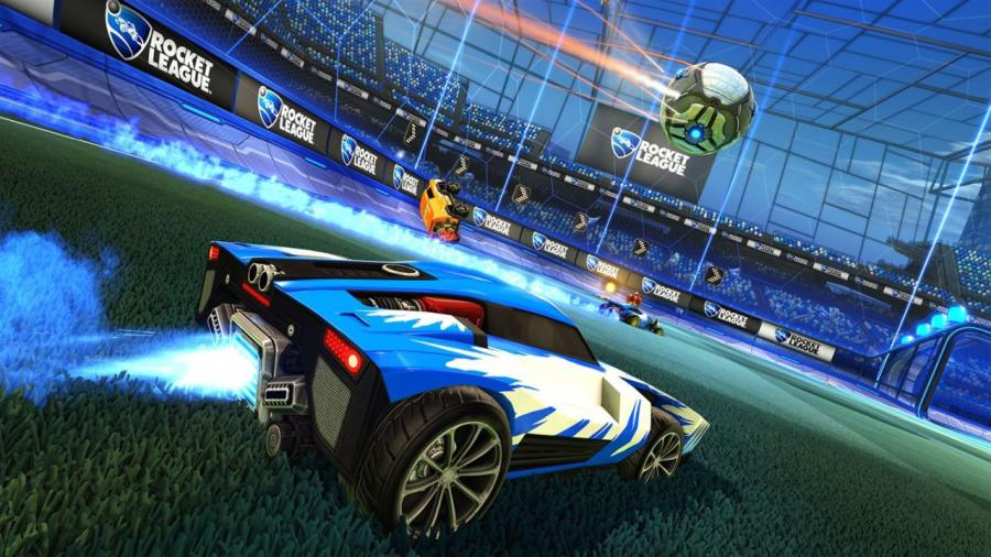 Rocket League Xbox One Cdigo De Descarga MMOGA