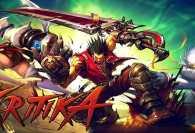 Kritika Online disponible en Steam para Septiembre