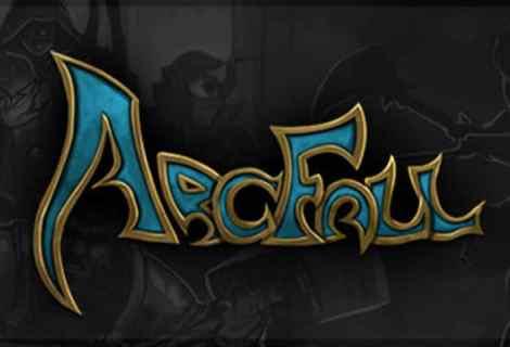 Arcfall es un nuevo MMORPG de la vieja escuela con Full Loot