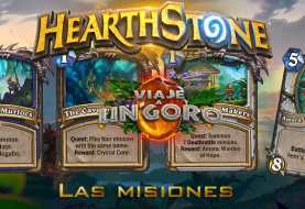 Hearthstone: ¿Qué son las Misiones de Viaje a Un'Goro? Cosas que seguro no sabías