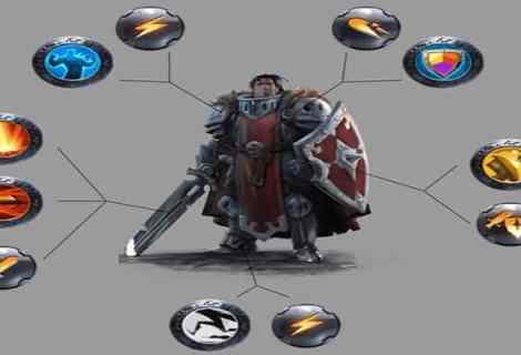 Albion Online - Mejores Builds para tu personaje