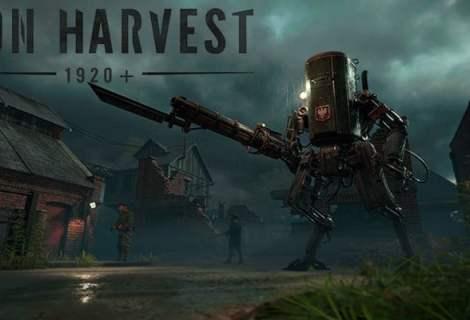 Iron Harvest 1920+ un nuevo RTS desarrollado por King Art Games