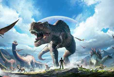Significado iconos del HUB en ARK: Survival Evolved