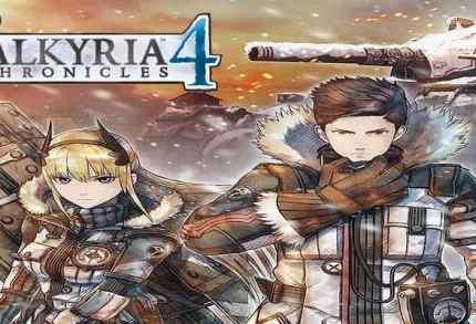 Valkyria Chronicles 4: Complete Edition ya está disponible
