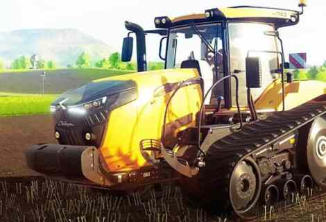 Farming Simulator 19 ya está disponible