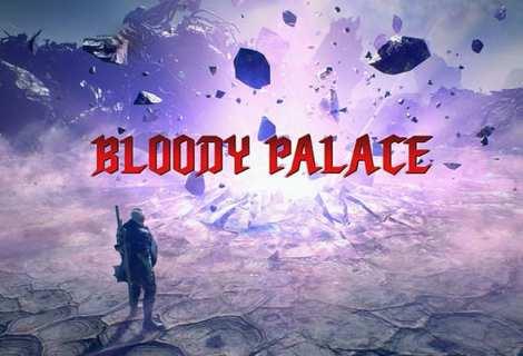 El modo gratuito Palacio Sangriento de Devil May Cry 5 llegará el 1 de abril