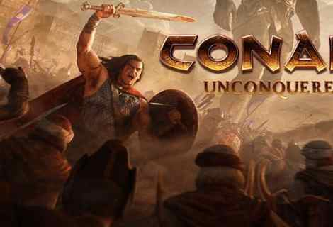 Análisis [Review] Conan Unconquered