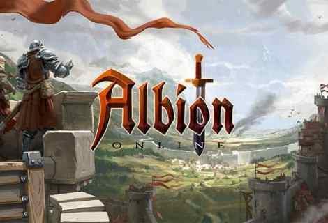 Planes futuros para Albion Online - Hoja de ruta 2019