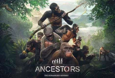 Análisis [Review] Ancestors: The Humankind Odyssey