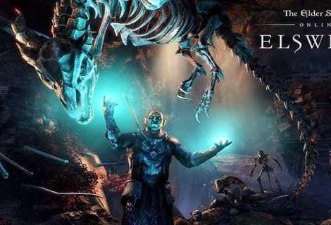 Análisis [Review] The Elder Scrolls Online: ELSWEYR