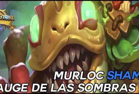 El Auge de las Sombras – Murloc Shaman