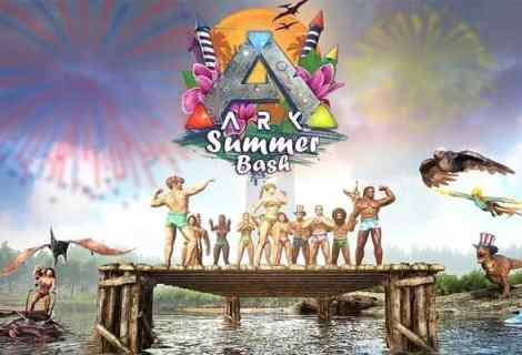 "ARK: Survival Evolved da el pistoletazo de salida al evento ""Summer Bash 2019"""